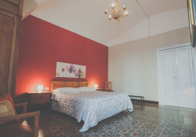 Bed And Breakfast Affittacamere Palazzo Speciale